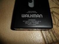 Walkman Sony WM EX 606 no work defekt