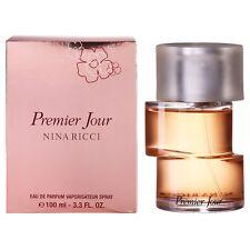 Nina Ricci Premier Jour 100ml EDP Spray New Retail Boxed Sealed