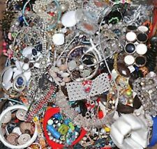 25 Pounds Of Junk Jewelry