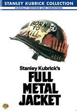 Full Metal Jacket (DVD,1987)