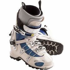 New $679 Scarpa Women's Diva Alpine Touring Ski Boots Mondo Size 25
