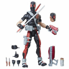 Deadpool Marvel Legends Action Figure Action Figures