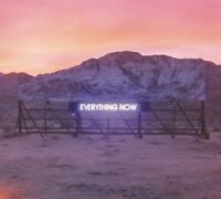 ARCADE FIRE - EVERYTHING NOW (DAY VERSION)   CD NEW