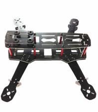 ZMR250 H250 Fibra de vidrio Marco Kit 250mm Mini Quadcopter - NEGRO