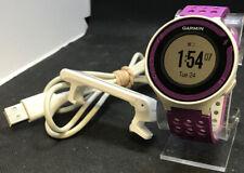 Garmin Forerunner 220 Running Watch W/ Charger