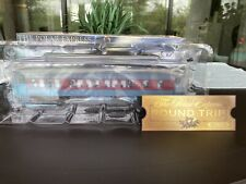 Lionel The Polar Express Hot Chocolate Car 6-25186 Mint