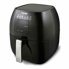 NuWave Brio 3-qt. Digital Air Deep Fryer AS SEEN ON TV 36001