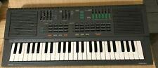 Yamaha Portasound PSS 460 Portable Keyboard / Synthesizer 49 Key READ