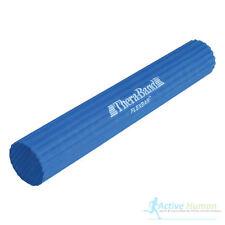 Bande elastiche di resistenza blu per il fitness