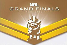 NRL - The Grand Finals Collection - The 1970s (DVD, 2014, 10-Disc Set)