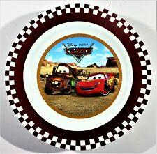 Kids Disney/Pixar Cars Dinner Plate & Bowl