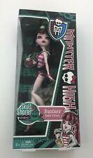 Monster High Skull Shores Draculaura Dau. of Dracula NEW in Box (Kim)