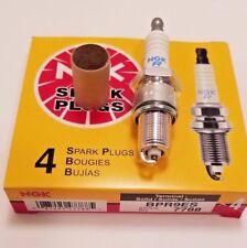 6 NGK Spark Plugs BPR9ES 7788