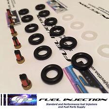Mercedes V6 0280155744 Bosch Inyector de combustible service/repair Kit cp-k1c6