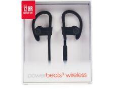 New Powerbeats3 Wireless Ear-hook Headphones - Black.Fast delivery,UK