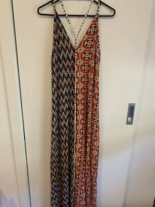Tigerlily Maxi Dress Size 12