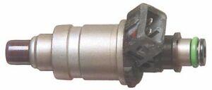 Fuel Injector fits 1996-1999 Isuzu Oasis  AUTOLINE PRODUCTS LTD