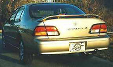 UNPAINTED FACTORY STYLE REAR WING SPOILER FOR A NISSAN MAXIMA  1995-1999