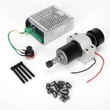 Kit CNC 500W ER11 Motore mandrino Di Raffreddamento Ad Aria AC110-220V EU Plug
