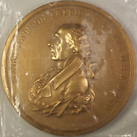 James Madison Indian Peace Medal- U.S. Mint Small Size Medal
