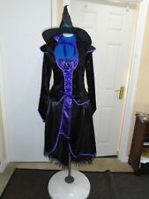 Witch  outfit ladies complete