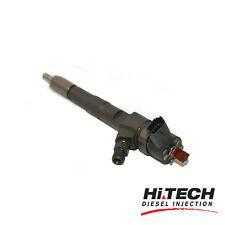 Holden Astra / FIAT common rail diesel injector Bosch 0445 110 243 / 55198218