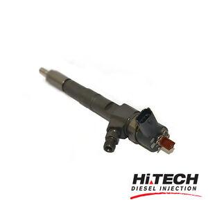 Holden Astra / FIAT diesel injector COMPLETE SET 0445110243 / 55198218 BRAND NEW