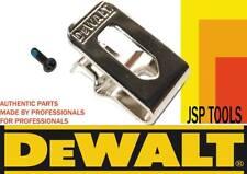 DeWALT Belt Clip Hook & Screw DCF886 DCF885C2 DCF895 DCL043