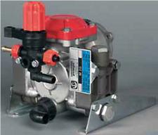 POMPA  IRRORAZIONE MEDIA/ALTA PRESSIONE IMOVILLI M20 20 l/1'-25 bar-700 RPM
