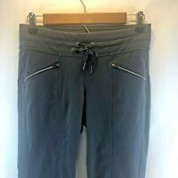 Details about  /Athleta Metro Slouch Pant Navy SIZE XS                           #138449 T0122