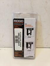 Ridgid 079001001082 Overhaul Maintenance Kit R213BNA R150FSA Brad-Stapler Guns