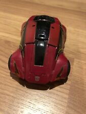 Hasbro Transformers Generations CLIFFJUMPER War For Cybertron WFC deluxe loose