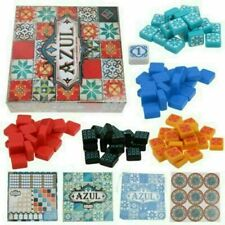 Kinder Azul Board Game Plan B Games Sealed Tile Placement Spiele Brettspiel toy