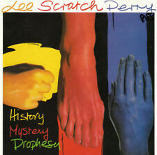 """LEE SCRATCH PERRY """"HISTORY MYSTERY PROPHESY"""" - CD"""