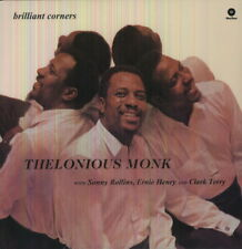 Thelonious Monk - Brilliant Corners [New Vinyl LP] 180 Gram