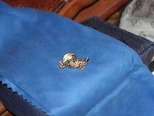 spilla uomo giacca oro 18kt