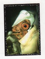 figurina - STAR WARS 1996 PANINI - lettera D