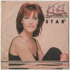 "Kiki Dee - Star 7"" Single 1981"