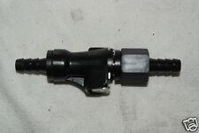 403630050 Connettore Tubo Benzina Sgancio Rapido Diametro 8 mm