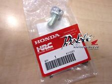 Genuine Honda Racing Corporation HRC 12mm Factory Drilled Sump Plug Drain Bolt L