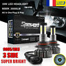 360° 110W 9005 HB3 Voiture LED Ampoules Phare Feux Lampe Kit 30000LM 6000K Blanc