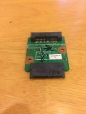 DVD CONNECTOR BOARD for DVD DISK DRIVE HP Compaq Laptop HP CQ70