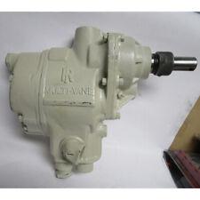 Ingersol Rand Drill Motor Ir 33sk51 Muilti Vane Heavy Duty 300rpm