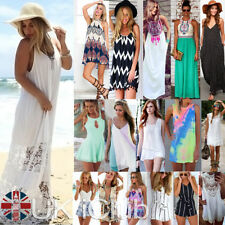 Tall V Neck Sleeveless Jumpsuits & Playsuits for Women