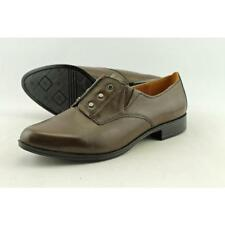 Naturalizer Oxfords Synthetic Flats for Women