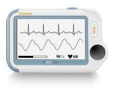Checkme Pro Vitaldatenmonitor (Standard) - MedNovis® 30147 (EKG, SpO2, BD uvm.)
