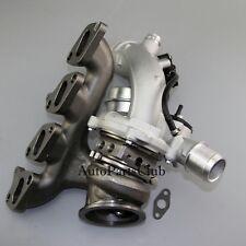 GT14 turbo Turbocharger for Holden Cruze 1.4-liter 1.4i ECOTEC 103kW 781504