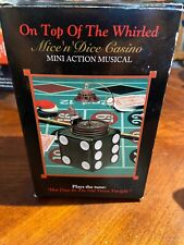Enesco  Small Worls Of Music ON TOP OF THE WHIRLED