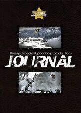 Journal Ski DVD Poor Boyz Extreme Sports