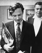 """Brian Epstein / William Stevenson 10"""" x 8"""" Photograph"""